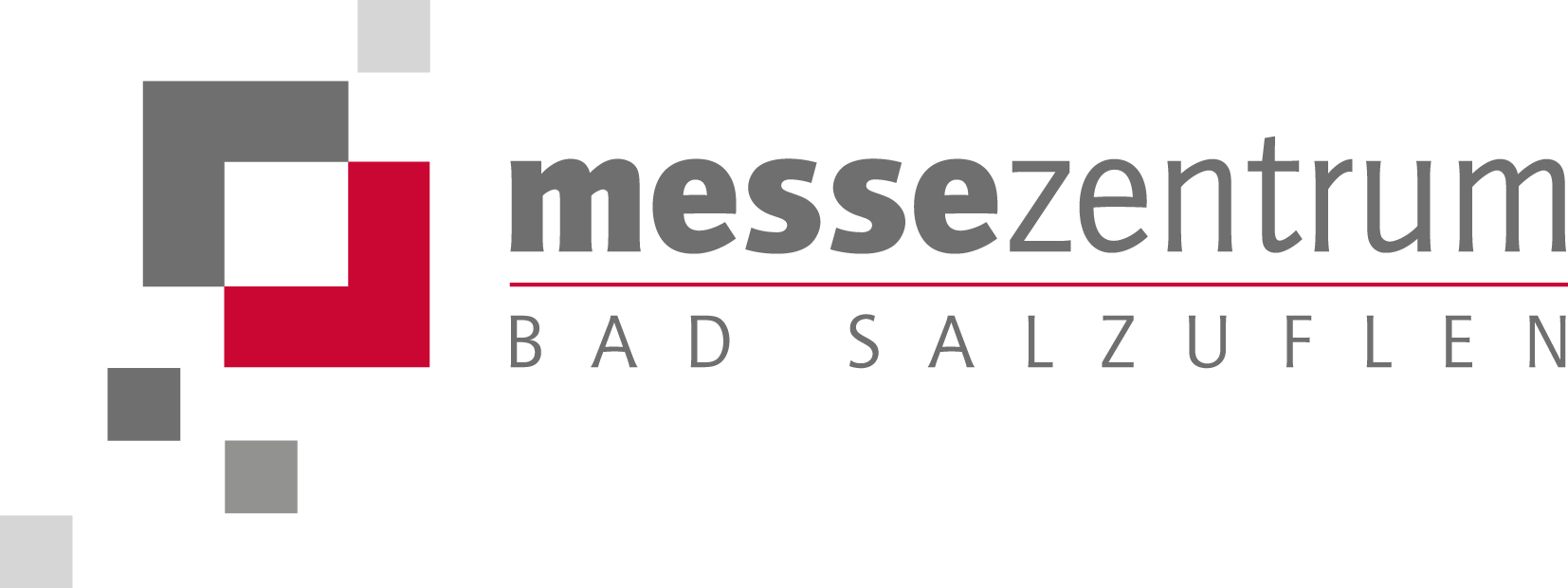 Logo Messezentrum Bad Salzuflen